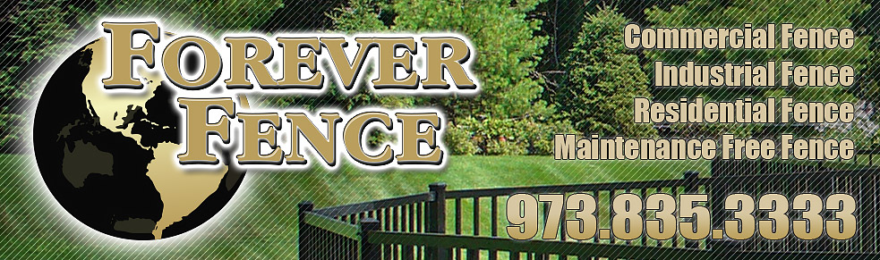 forever fence company of new jersey